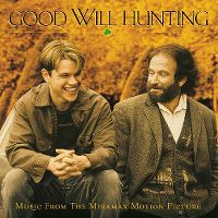 Cover Soundtrack - Good Will Hunting