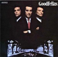 Cover Soundtrack - GoodFellas