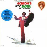 Cover Soundtrack - Gordon's War