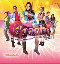 Cover Soundtrack - Grachi