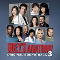 Cover Soundtrack - Grey's Anatomy 3