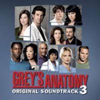 Cover Soundtrack - Grey's Anatomy 3