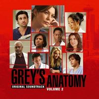 Cover Soundtrack - Grey's Anatomy Volume 2
