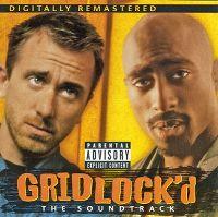 Cover Soundtrack - Gridlock'd
