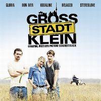 Cover Soundtrack - GrossStadtKlein