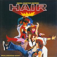 Cover Soundtrack - Hair