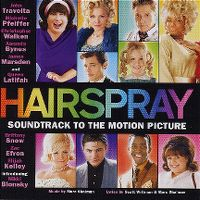 Cover Soundtrack - Hairspray