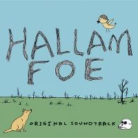 Cover Soundtrack - Hallam Foe