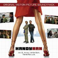 Cover Soundtrack - Handyman