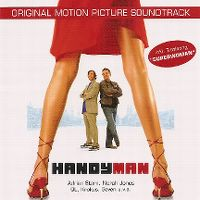 Cover Soundtrack - Handyman