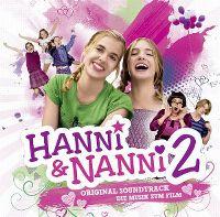 Cover Soundtrack - Hanni & Nanni 2