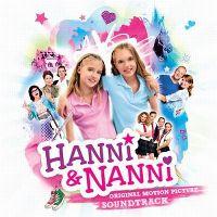 Cover Soundtrack - Hanni & Nanni