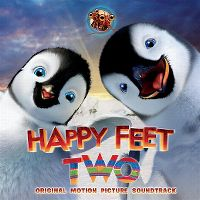Cover Soundtrack - Happy Feet Two