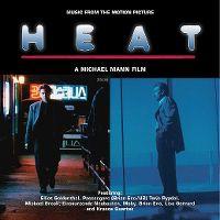 Cover Soundtrack - Heat