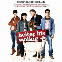 Cover Soundtrack - Heiter bis wolkig
