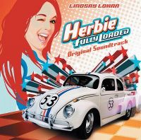Cover Soundtrack - Herbie Fully Loaded