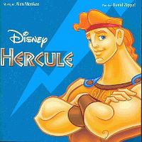 Cover Soundtrack - Hercule