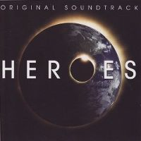 Cover Soundtrack - Heroes