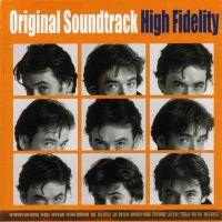 Cover Soundtrack - High Fidelity