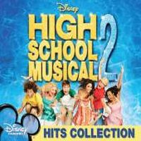 Cover Soundtrack - High School Musical - Hits Collection