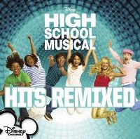 Cover Soundtrack - High School Musical - Hits Remixed