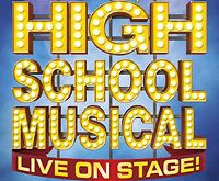 Cover Soundtrack - High School Musical - On Stage