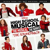 Cover Soundtrack - High School Musical - The Series