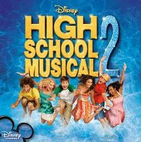 Cover Soundtrack - High School Musical 2