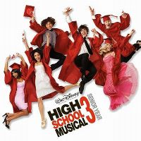 Cover Soundtrack - High School Musical 3 - Senior Year