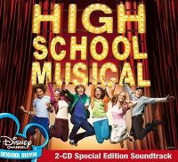 Cover Soundtrack - High School Musical