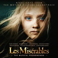 Cover Soundtrack - Highlights From Les misérables - The Musical Phenomenon
