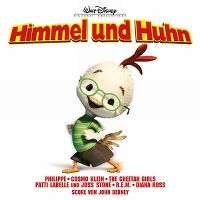Cover Soundtrack - Himmel und Huhn