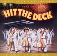 Cover Soundtrack - Hit The Deck
