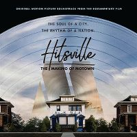 Cover Soundtrack - Hitsville - The Making Of Motown