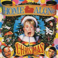 Cover Soundtrack - Home Alone Christmas