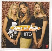 Cover Soundtrack - Home And Away - Hits