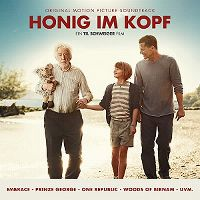 Cover Soundtrack - Honig im Kopf