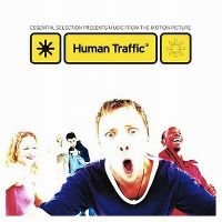 Cover Soundtrack - Human Traffic
