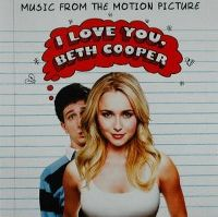 Cover Soundtrack - I Love You, Beth Cooper