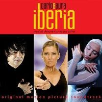 Cover Soundtrack - Iberia