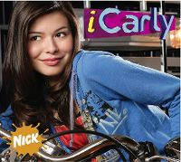 Cover Soundtrack - iCarly