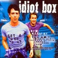 Cover Soundtrack - Idiot Box