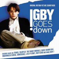 Cover Soundtrack - Igby Goes Down