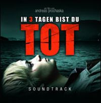 Cover Soundtrack - In 3 Tagen bist du tot