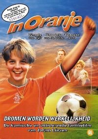 Cover Soundtrack - In Oranje