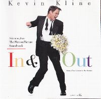 Cover Soundtrack - In & Out