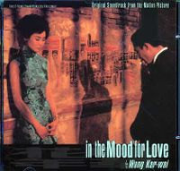 Cover Soundtrack - In The Mood For Love