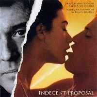 Cover Soundtrack - Indecent Proposal