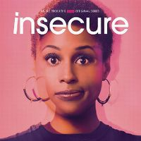 Cover Soundtrack - Insecure: Music From The HBO Original Series