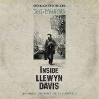Cover Soundtrack - Inside Llewyn Davis